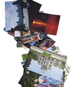 photos carnet de voyage numérique scrapbooking MaxiTrips